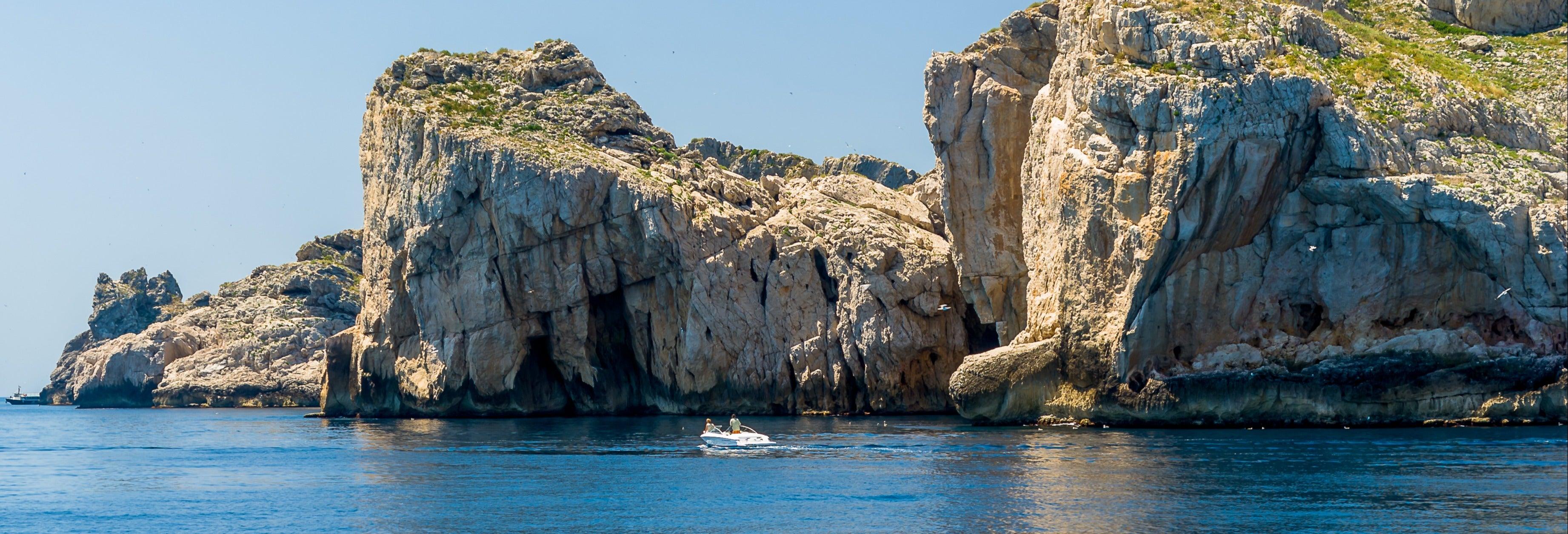 Medes Islands Catamaran Cruise
