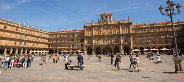 Free tour de misterios y leyendas por Salamanca ¡Gratis!