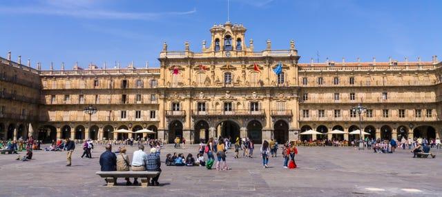 Free tour por Salamanca ¡Gratis!