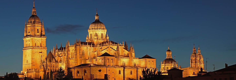 Tour de misterios y leyendas por Salamanca