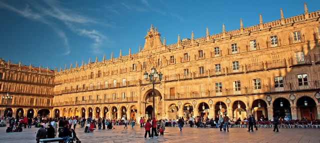 Tour privado por Salamanca ¡Tú eliges!