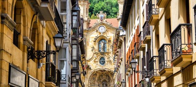 Free tour por San Sebastián ¡Gratis!