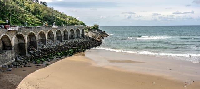 Tour por los pueblos costeros de Guipúzcoa