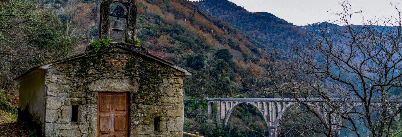 Excursión a la Ribeira Sacra