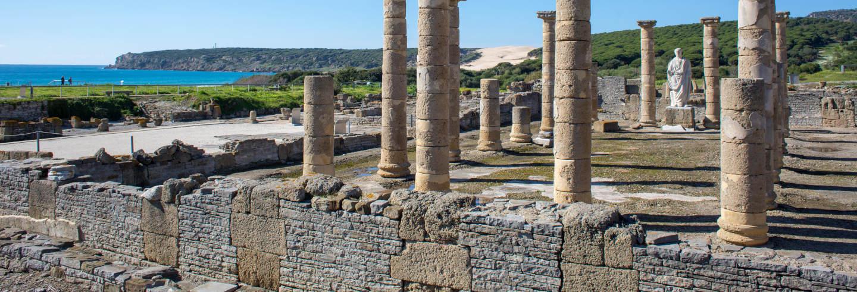 Excursión a Tarifa, Zahara de los Atunes y Baelo Claudia