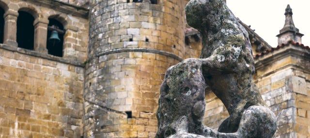 Excursión a la Costa Occidental de Cantabria