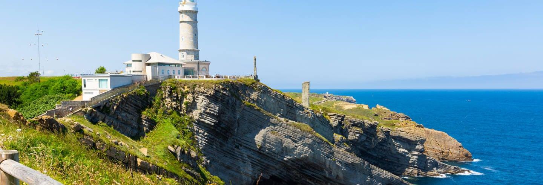 Free tour por la costa de Santander ¡Gratis!