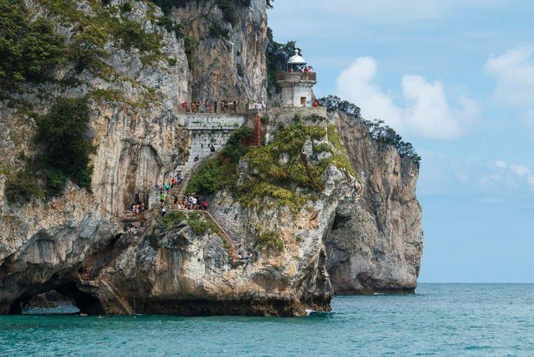 Journée randonnée et plage à Santoña