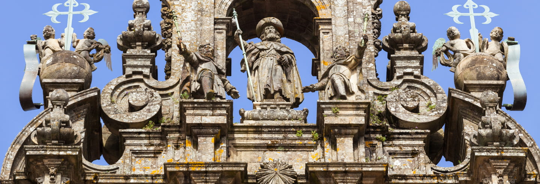 Compostela Pass Plus