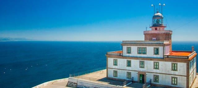 Excursión a Finisterre y Costa da Morte de día completo