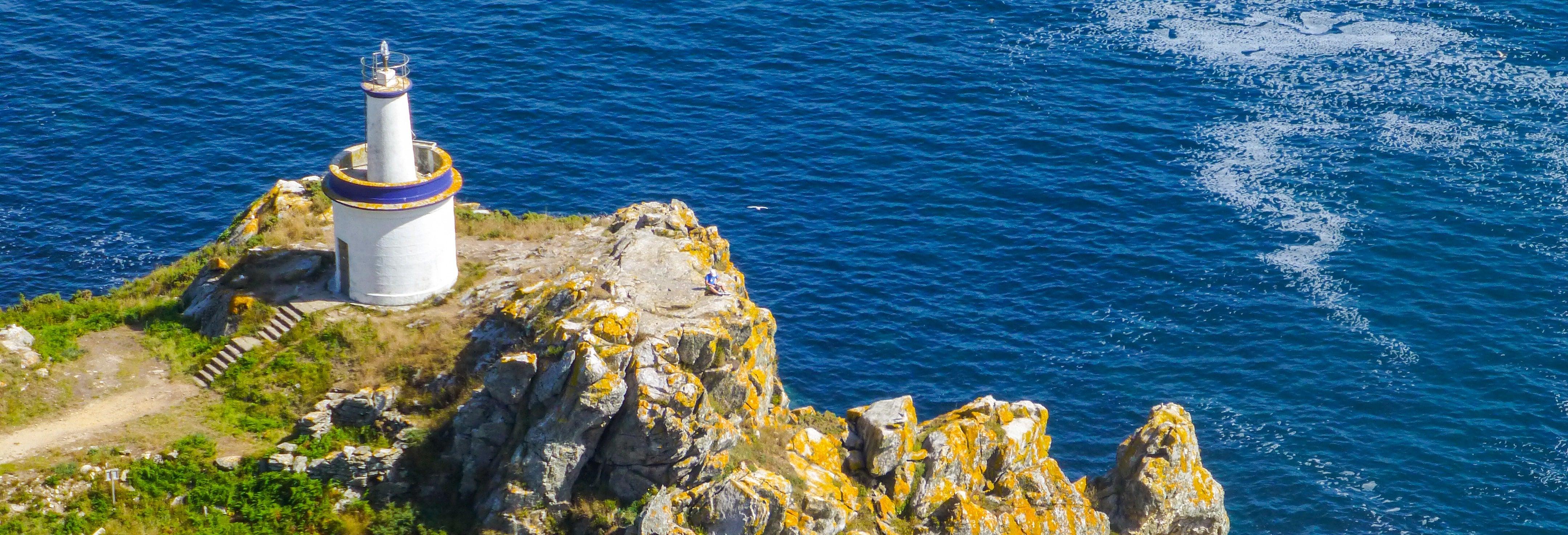 Excursión a las Islas Cíes