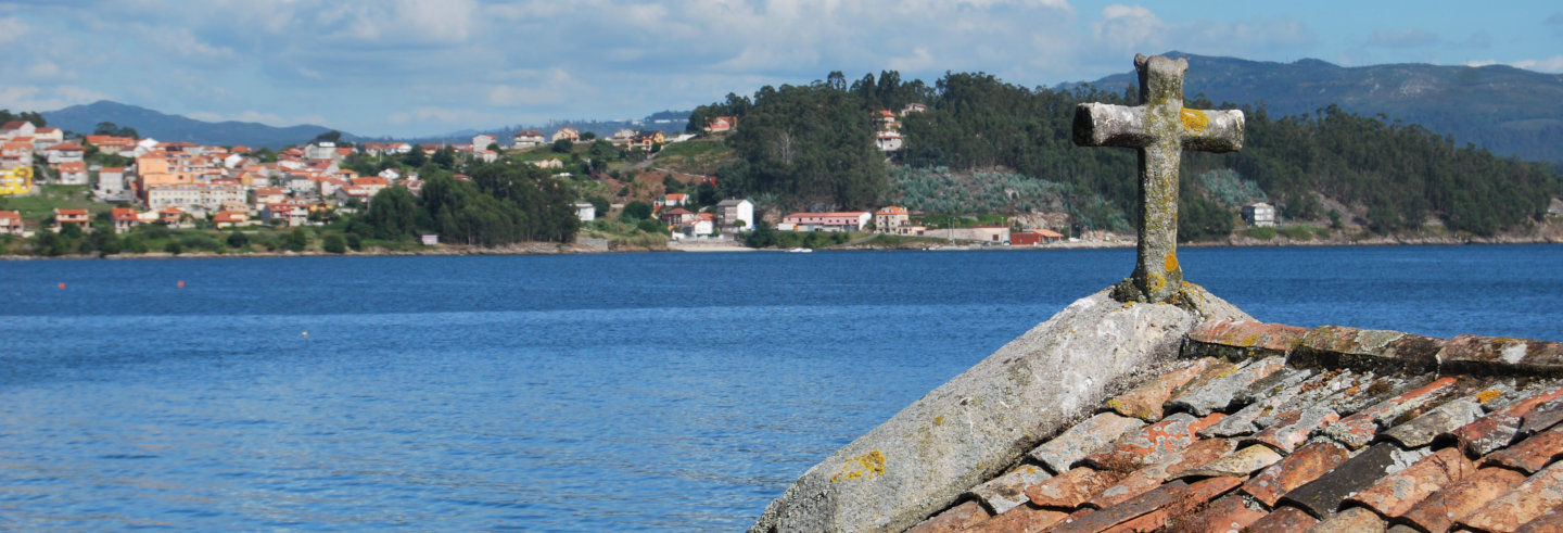 Rias Baixas and La Toja Island Day Trip