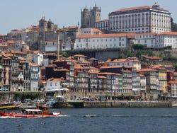 ,Excursión a Oporto