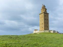 ,Excursión a La Coruña,Excursion to La Coruna