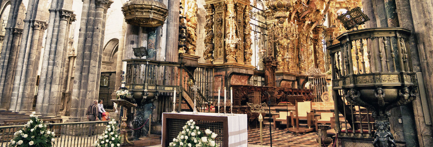 Santiago de Compostela Cathedral and Museum Guided Tour