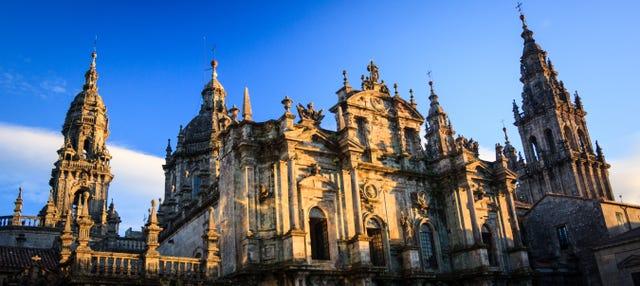 Free tour por Santiago de Compostela ¡Gratis!