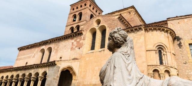 Free tour por Segovia ¡Gratis!