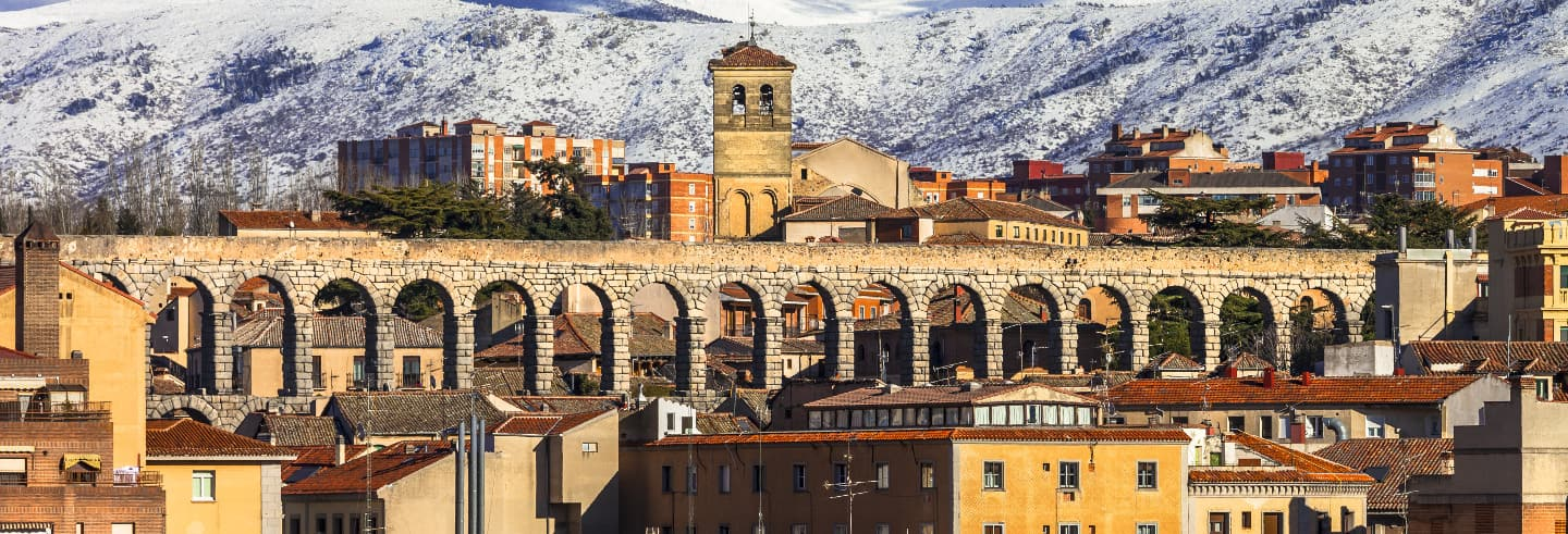 Private Tour of Segovia