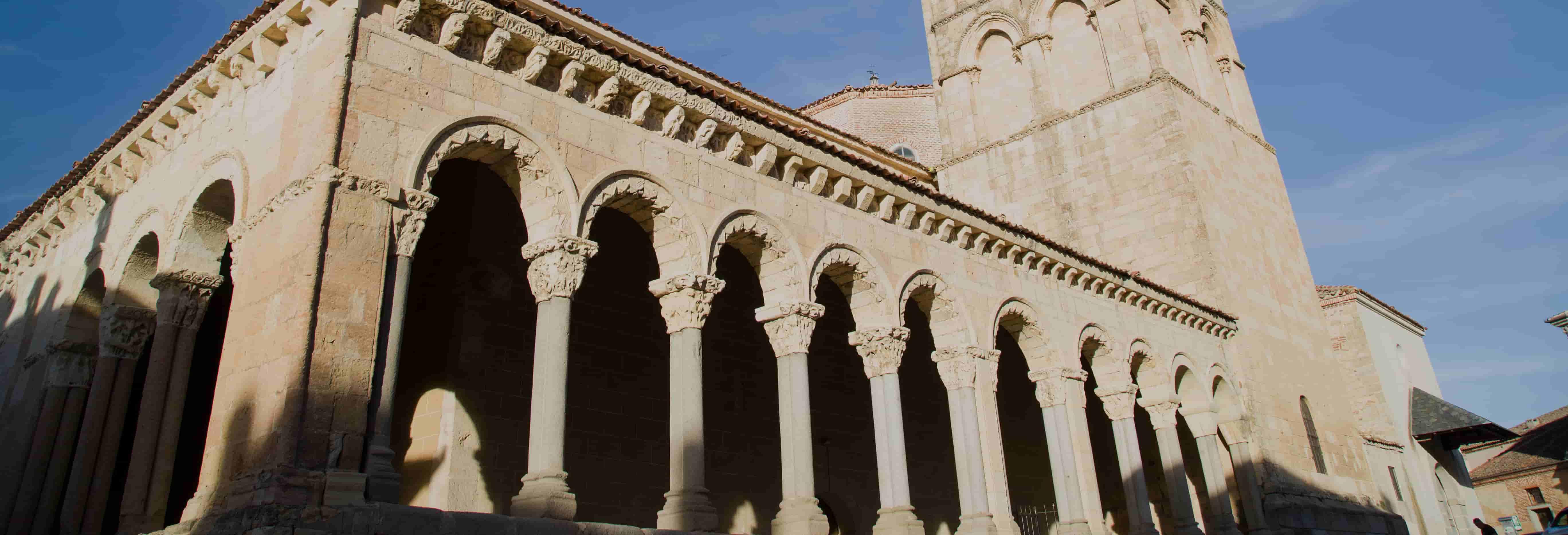 Tour por la Segovia románica