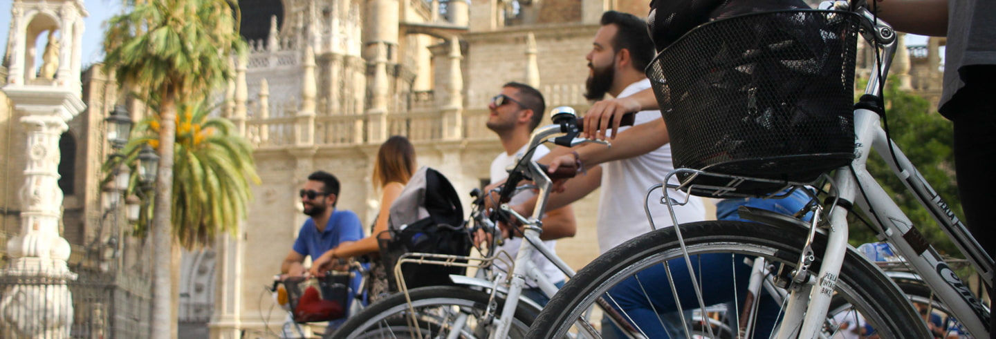 Bike Rental in Seville