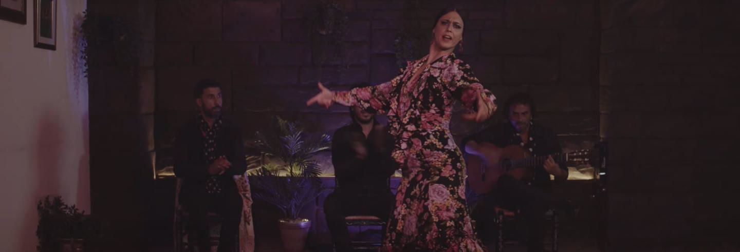 Flamenco Show in Seville