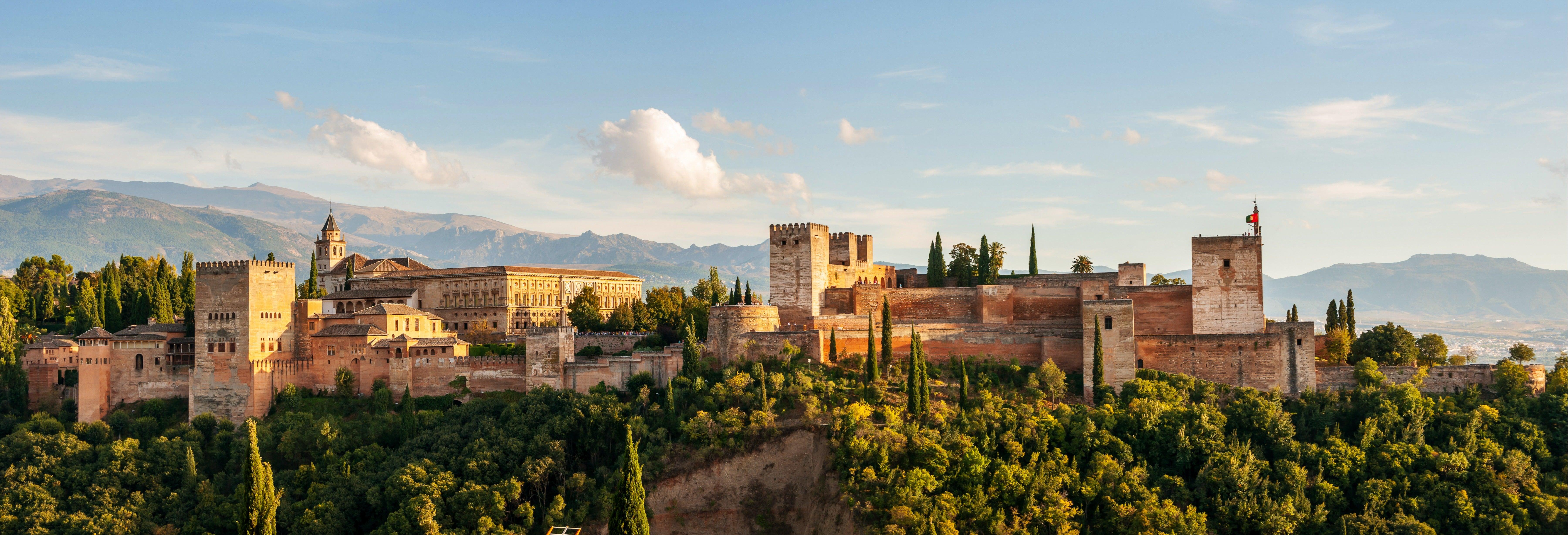 Escursione privata da Siviglia