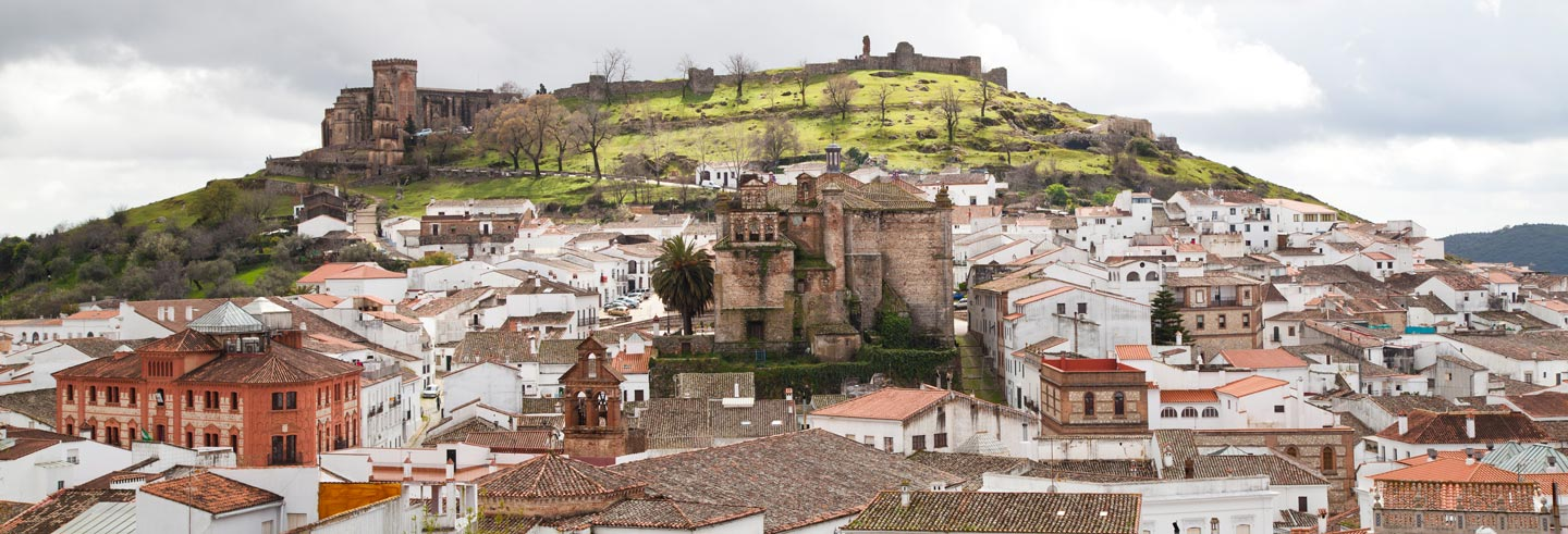 Sierra de Aracena Full-Day Trip