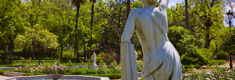 Free tour por el parque de María Luisa ¡Gratis!