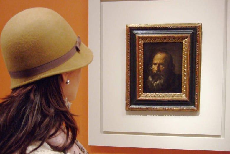 Visite guidée du Musée des Beaux-Arts