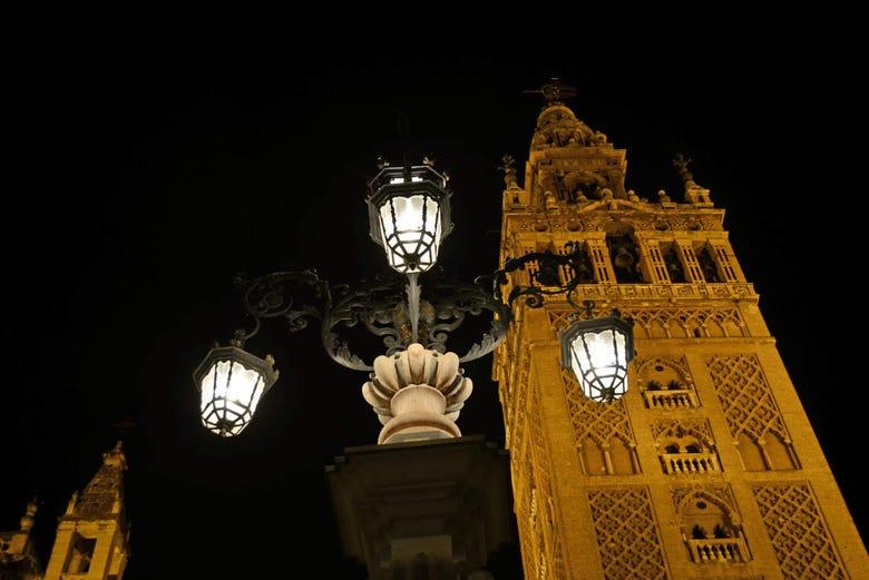 Visite autour du paranormal à Séville