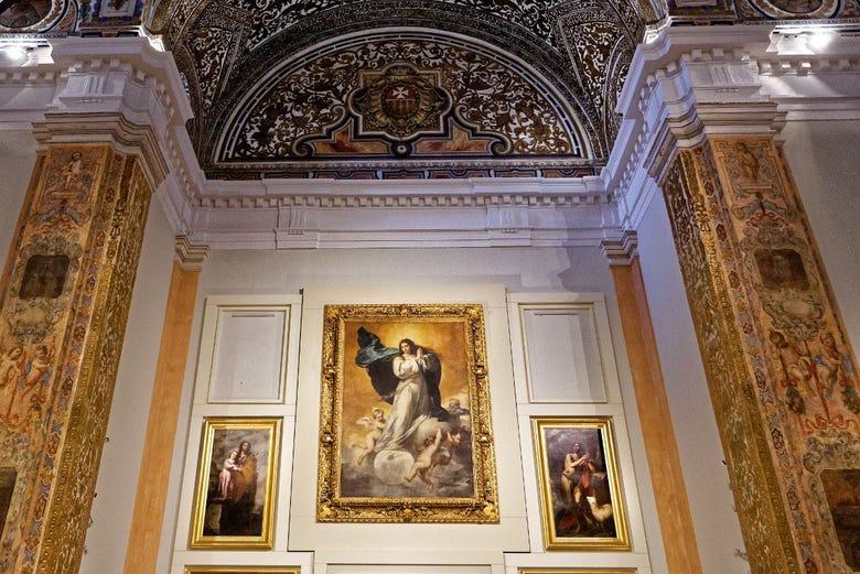 ,Museo de Bellas Artes