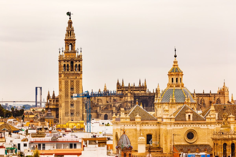 Visite privée dans Séville. À vous de choisir !