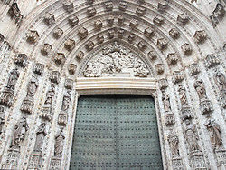 ,Catedral y Giralda