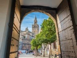 ,Tour por Sevilla