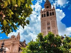 ,Catedral y Giralda,Real Alcázar,Tour por Sevilla