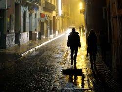 ,Triana,Tour por Sevilla