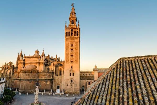 Top 10 de Sevilla - 10 visitas imprescindibles en Sevilla