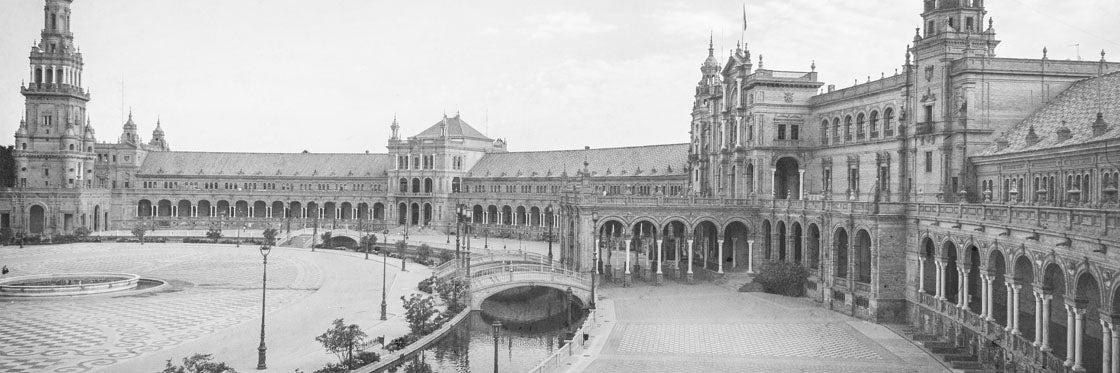 História de Sevilha