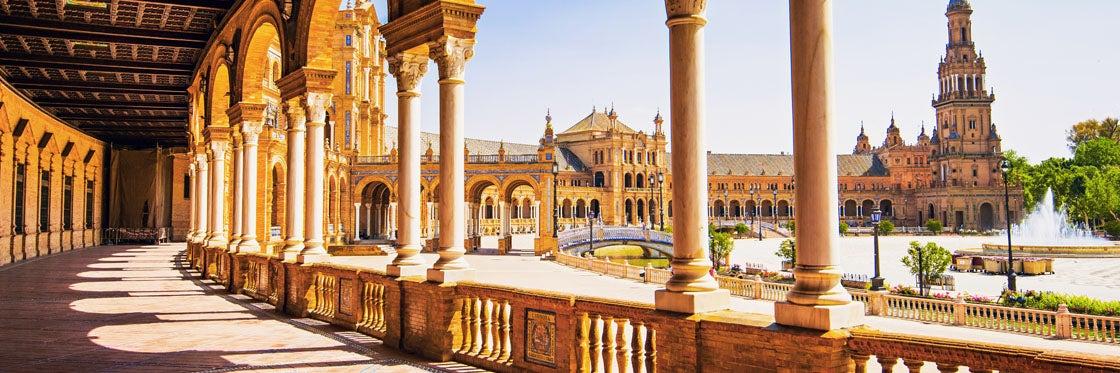 Que voir à Séville