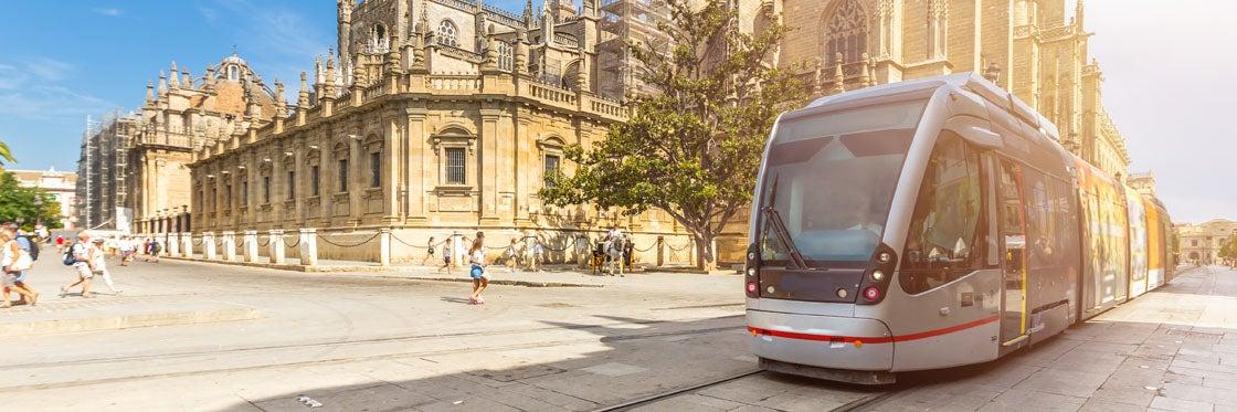 Transporte en Sevilla