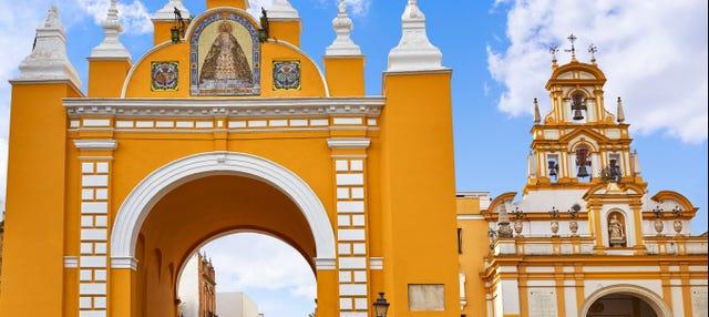 Tour alternativo por Sevilla