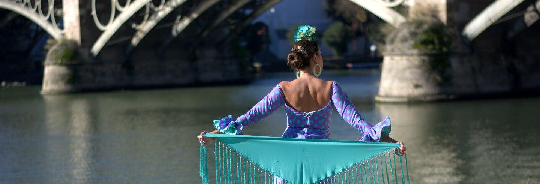 Tour del flamenco por Triana