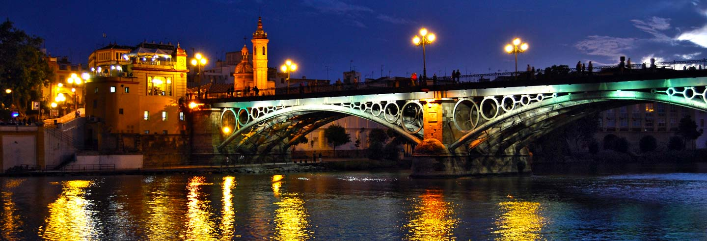 Triana Night Tour