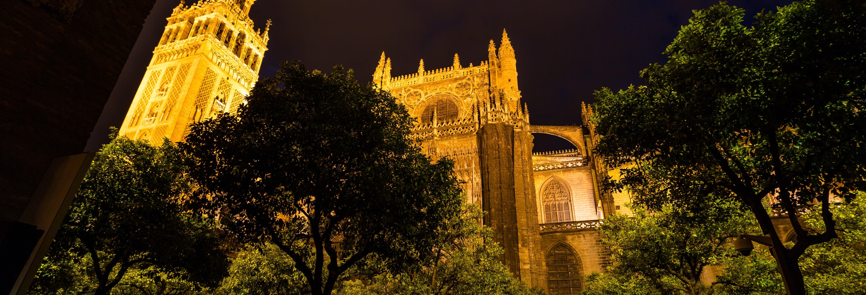Tour de misterios y leyendas por Sevilla
