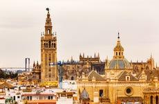 Tour: Alcázar, Cattedrale e Giralda