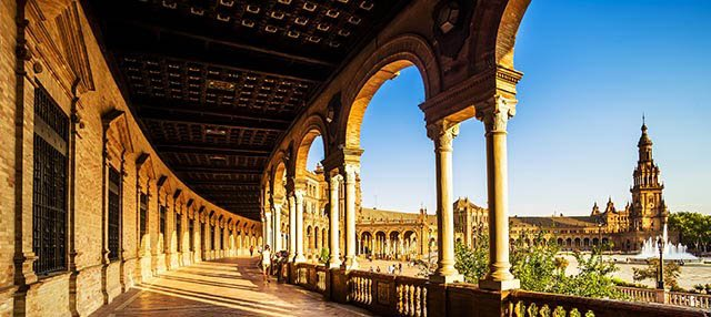 Free Tour of Sevilla
