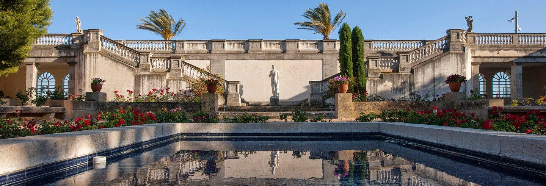 Biglietti per il Museo Pau Casals