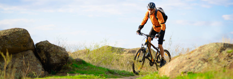 Tour en bicicleta por los pueblos del Alto Penedés