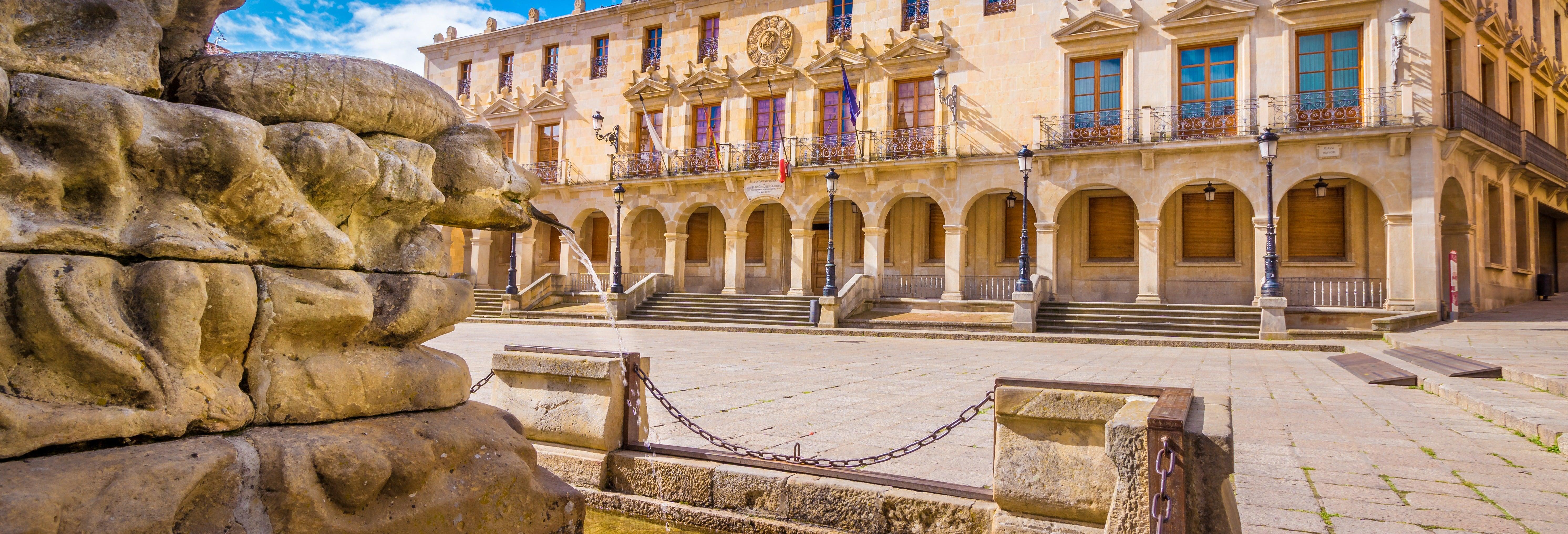 Tour de misterios y leyendas por Soria