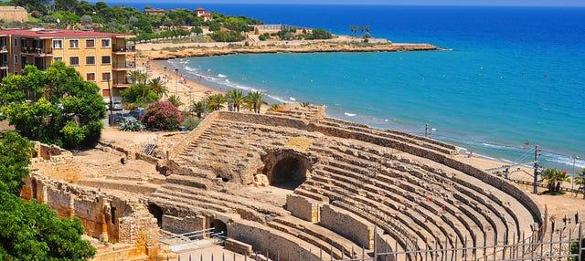 Free tour por Tarragona ¡Gratis!